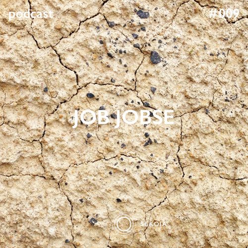 SEKOIA Podcast #009 - Job Jobse