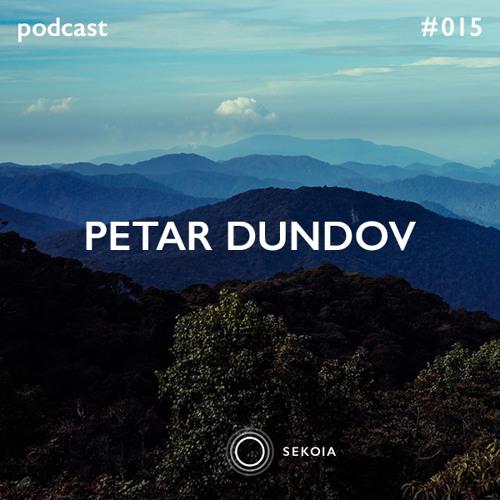 SEKOIA Podcast #015 - Petar Dundov