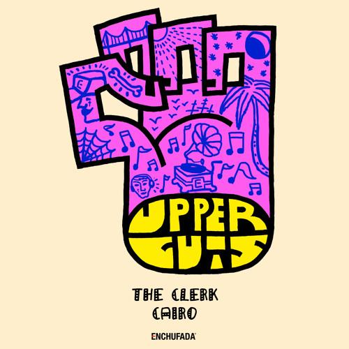 The Clerk - Cairo