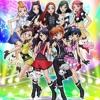 Pretty Rhythm Dear My Future - PURETTY - Cheki☆Love