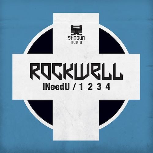 Rockwell - INeedU