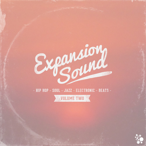 Expansion Sound Vol.2 (out now - Free DL)