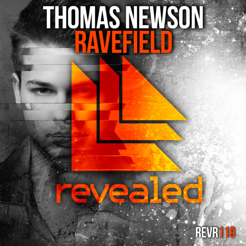 Thomas Newson - Ravefield