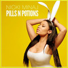 Nicki Minaj - Pills And Potions (Cover By Roe Nelle)