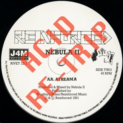 NEBULA II - Atheama (Warlock's Acid Re-Trip) forthcoming