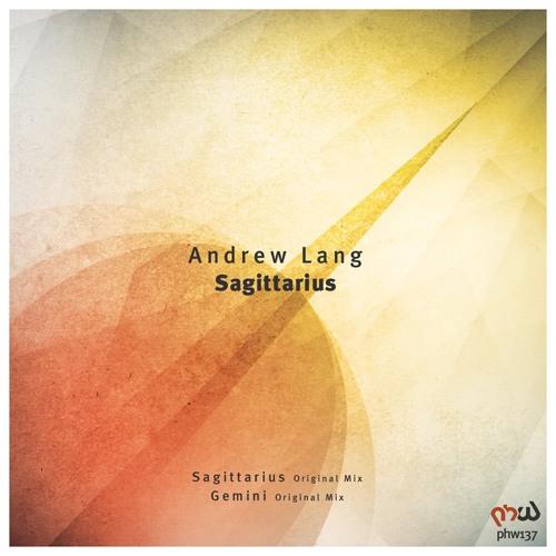 Andrew Lang - Sagittarius (Original Mix)
