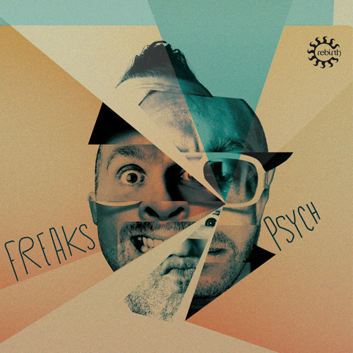 Premiere: Freaks - Conscious Of My Conscious