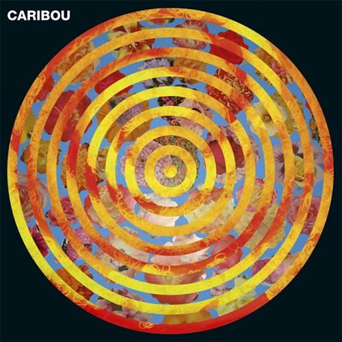 Caribou - Sun (Oscar OZZ 2014 Edit)