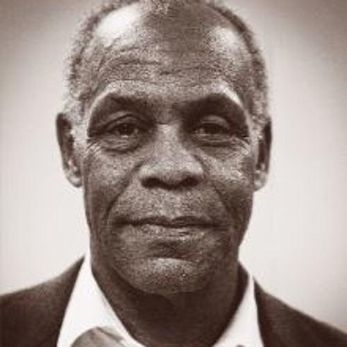 Real Change: The Political Gets Personal | Danny Glover and Phaedra Ellis-Lamkins