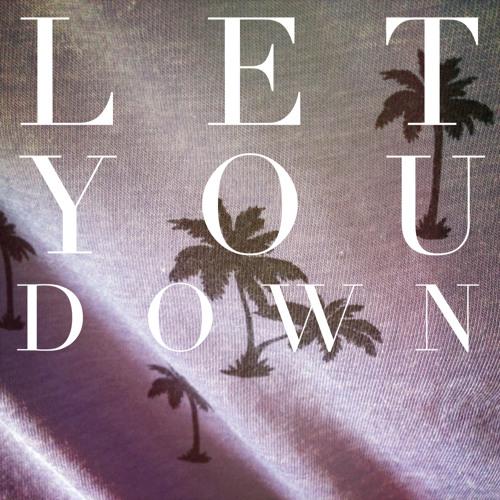 Ben Macklin - Let You Down