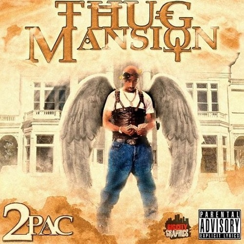 2Pac - Thugz Mansion (feat. Tyrese) (Johnny J Version)