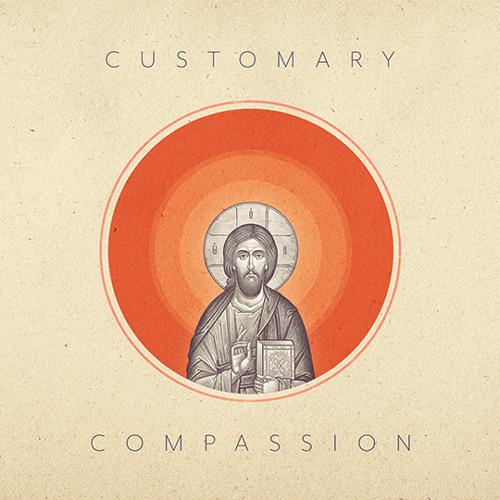 Customary - Gates Of Heaven
