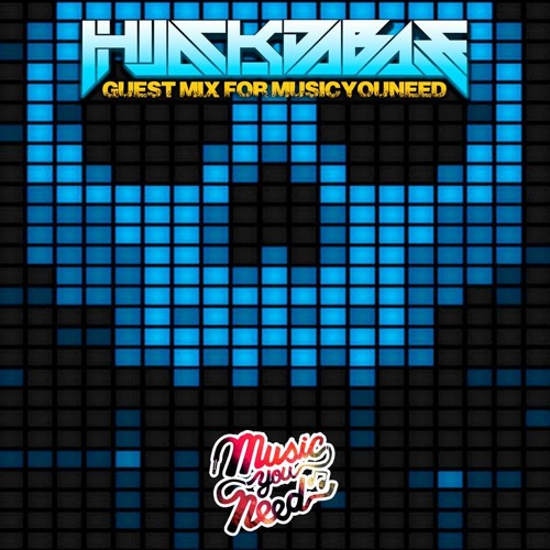 Guest Mix for MusicYouNeed (Hijack Da Bass Mixtape #14) Free Download