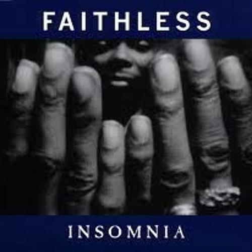 Faithless - Insomnia 2104 (Disco Suckz Remix)