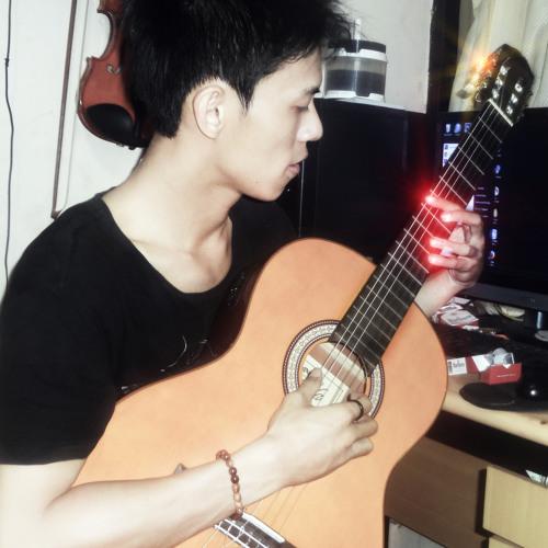 beethoven 'VIRUS' Guitar Fingerstyle,,licks nya nyontek di yutub :p hihii