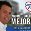 Huayno Que Linda Flor John Barrera