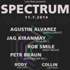Live Mix @ SPECTRUM OPEN AIR 11-07-2014
