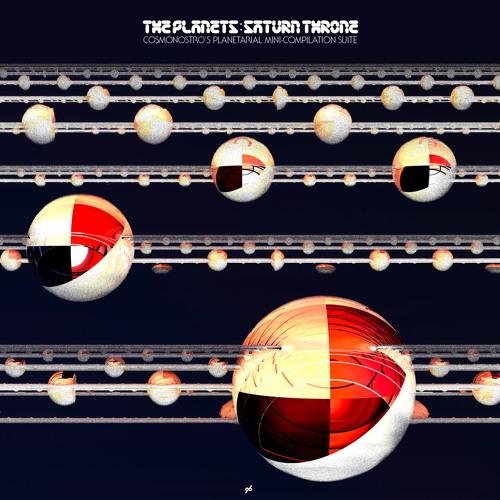 Tulpa - Paper Walls (Sebastian Carter Remix)