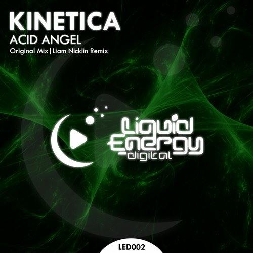 Kinetica - Acid Angel
