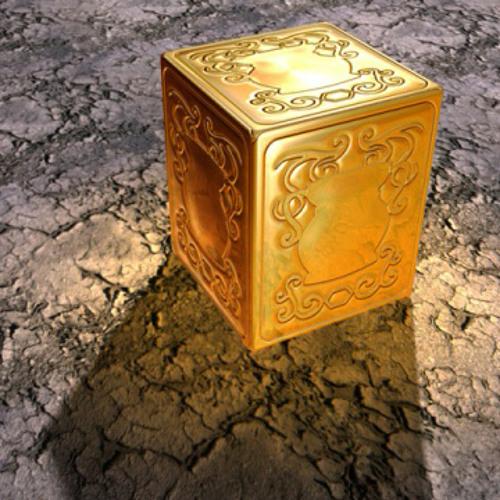 Origami - Pandora's Box (2nd Edit)