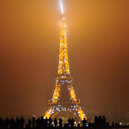 Paris - Databending