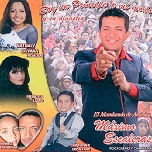 Amigos Del Alma MAXIMO ESCALERAS Y MISHELL ESCALERAS( BOLERO)