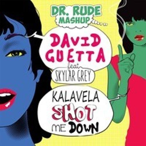 Dr. Rude - Kalavela Shot Me Down (Machiazz Kick Edit)
