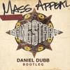 Gang Starr vs Daniel Dubb - Mass Appeal (Daniel Dubb Rework)