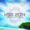 Custom Built DJs - HSB2014