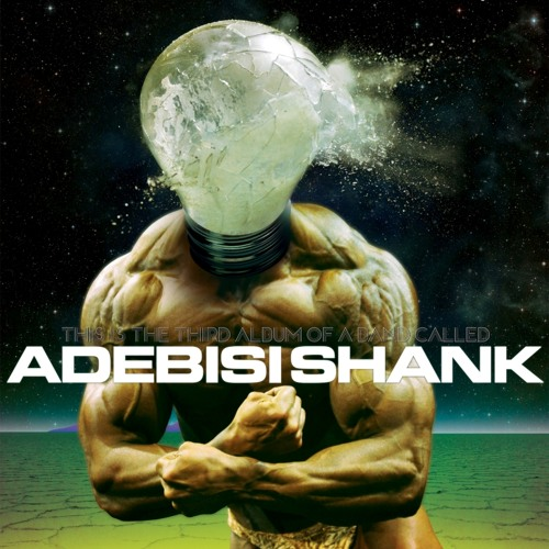Adebisi Shank - World In Harmony