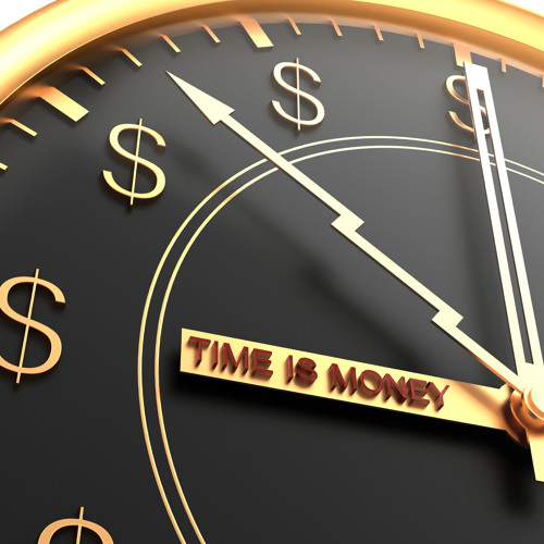 Time I$ Money (Official Ca$h That Summer Mix)[FREE DL]
