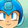 Megaman 8 Iced Out   (Anivision EP)   @StylezTDiverseM