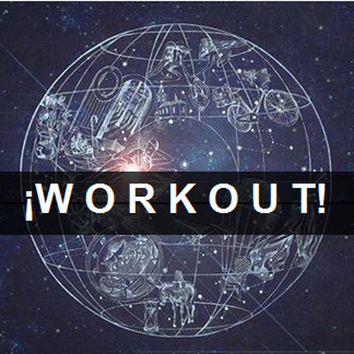 Electro  House Mix 4 Workout Motivation Nell