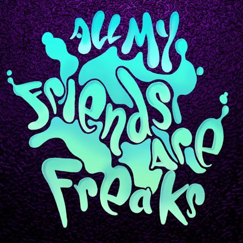 Medium Troy  X  Lafa Taylor - All My Friends Are Freaks