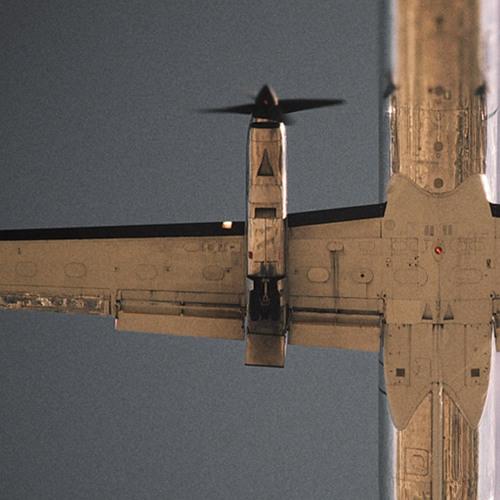 NSL002 LAX Aircraft Set