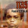 Nas Illmatic Freestyle - Curtis Mercury & Proxy