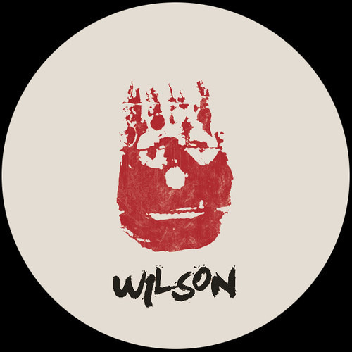 Rebecca Vasmant - Wilson Mix