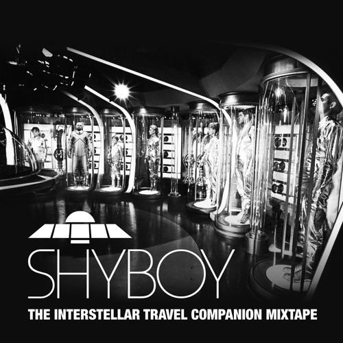 Sky Drops (ShyBoy Vs Skylab)