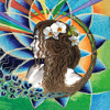 Melly Frances & The Distilled Spirit - Pusher