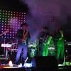 Cielo Nublado, La Chancla, Cumbias (Popurri)- Los Sandovales EN VIVO 2014