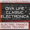 TTS DIVA Classic Electronica - 100 Sounds for DIVA