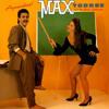 (Salsa Sensual) Max Torres y  David Pabon (mix) Portada del disco