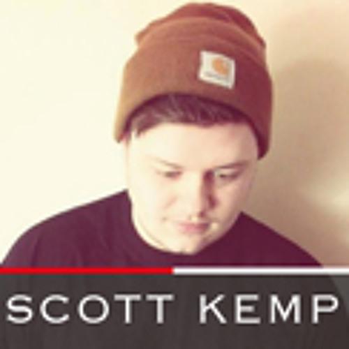 Fasten Musique Podcast 056 - Scott Kemp