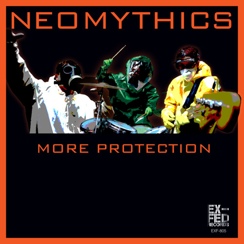 You Can't Go Back - Neomythics - More Protection