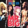 Mr.Big's Undertow - Drunk Version