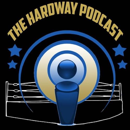 "The Hardway Podcast - Darius Carter (Beyond Wrestling ""Americanrana 2014"") - 7/23/14"