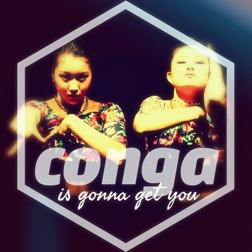 pSyk - Conga Is Gonna Get You