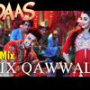 Remix Qawwali Bindaas - Dj 2tul mp3