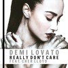 Demi Lovato feat. Cher Lloyd - Really Don't Care