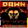 'Dawn Of The New Monkey Business' - July 22, 2014
